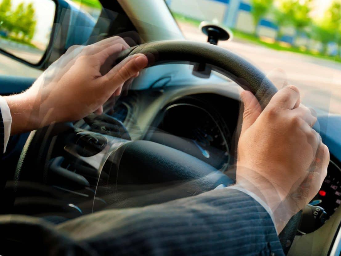 Причины вибрации автомобиля на холостом ходу, при разгоне и движении на различных скоростях